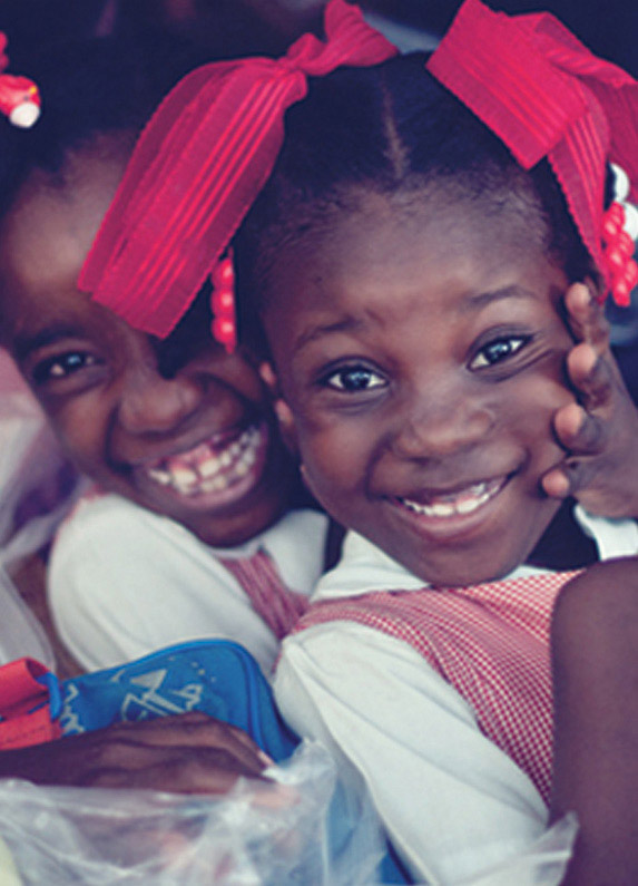 kanakuk haiti